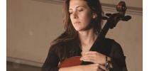 30 Nisan 'da Selin Nardemir Viyolonsel Resitali Leyla Gencer Operasında!