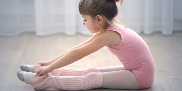 Bale Eğitiminin Çocuklara Faydaları Neler?