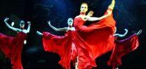 Bodrum Bale Festivali'nde Aşk Rüzgarı