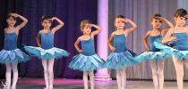 Nar Sanat'ta Bale Dersleri Başlıyor