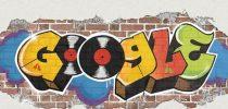 Google'dan Hip Hop Doodle'ı