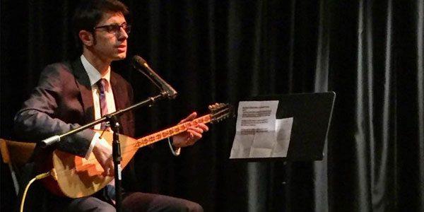 """""""Halk Müziği Gençler Tarafından Anlaşılıp Anlatılmalı"""""""