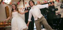 Swing Lindy Hop Dans Dersleri Nar Sanat'ta