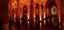 İstanbul'da Müzeler Bayramda Da Açık Olacak