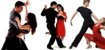Latin Dansları Tanışma Derslerimiz Ertelendi