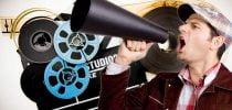 Nar Sanat'ta Senaryo Yazımı ve Kısa Film Dersleri Başlıyor