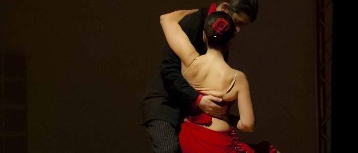 Nar Sanat'ta Tango, Bachata, Salsa ve Chacha Dersleri Başlıyor